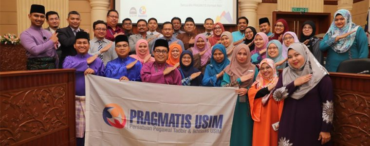 USIM's Administrative Annual General Assembly runs smoothly